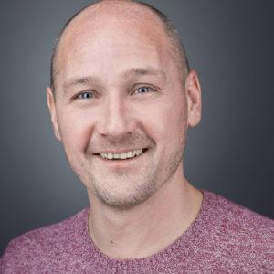 Stuart Oliphant