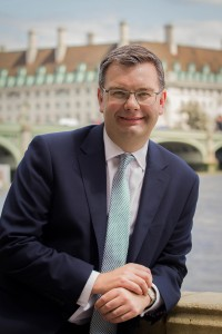 Iain Stewart MP #1