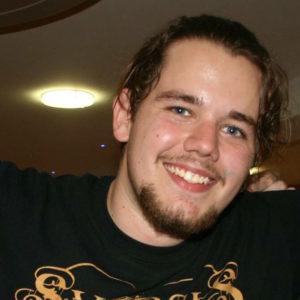 Joey Lawson